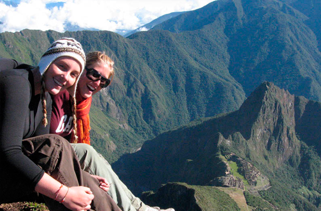 Machu Picchu Montaña Ticket 7 Uhr + Machu Picchu