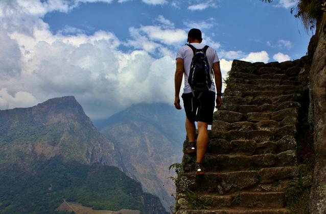 Boleto Huaynapicchu 10:00 am + Machu Picchu