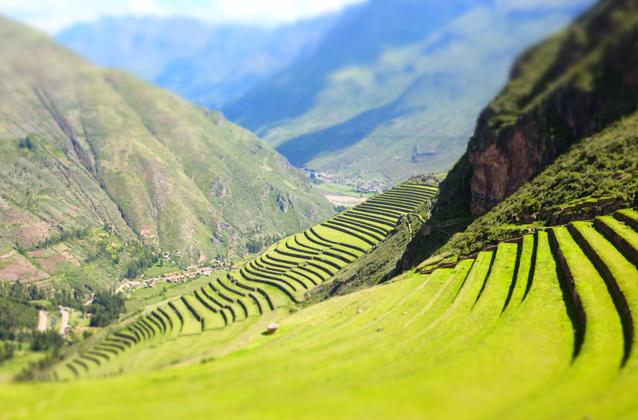 Heilige Vallei van de Incas Tour